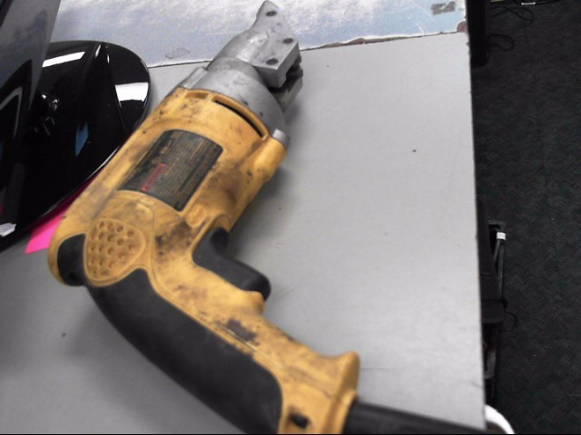 DEWALT Miscellaneous Tool DW890 SHEAR