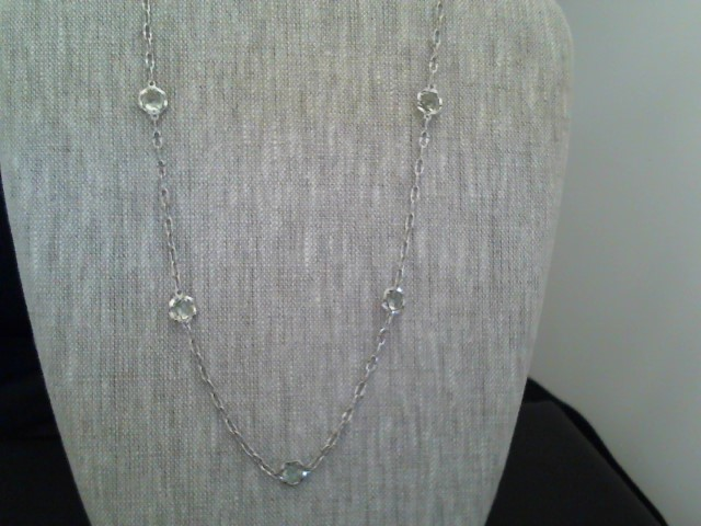 Silver Chain 925 Silver 22.1g