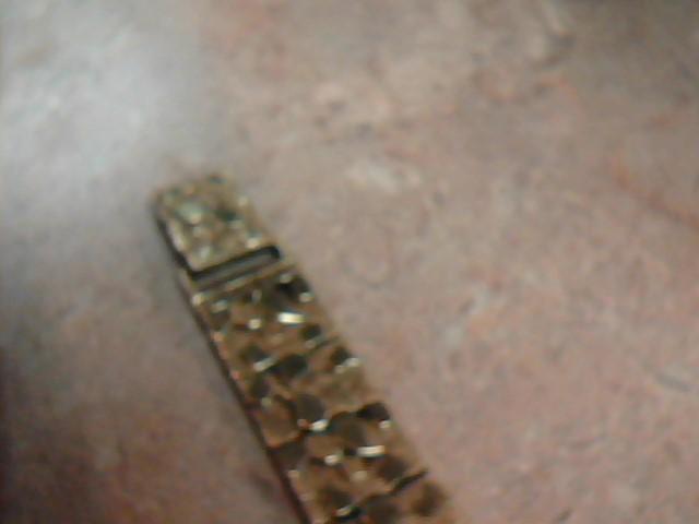 Gold Bracelet 10K Yellow Gold 24.7g