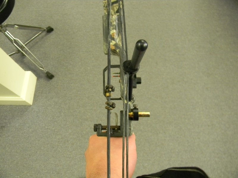 Browning Micro Adrenaline Youth Compound Bow *PLEASE READ*