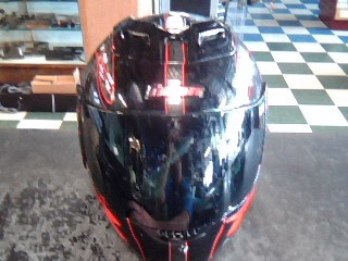 ICON MOTO Motorcycle Helmet MOTORCYCLE HELMET
