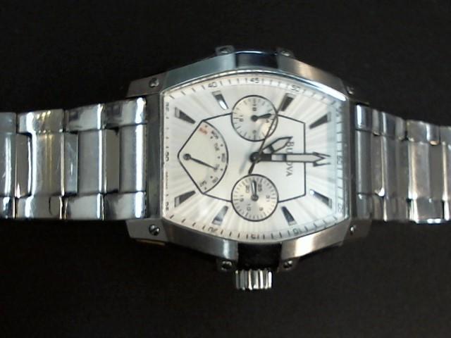 BULOVA Gent's Wristwatch C8671635