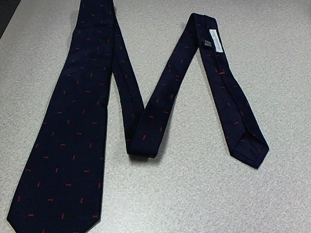 Gardini Silk Tie