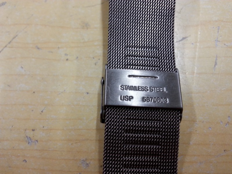 SKAGEN Gent's Wristwatch 233XLTTM MENS WATCH