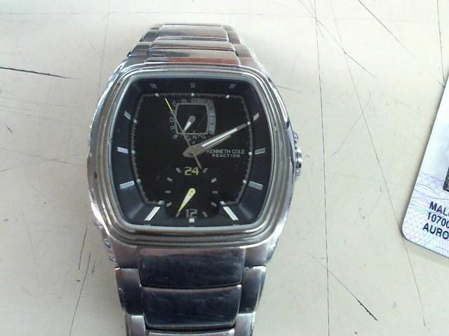 KENNETH COLE Gent's Wristwatch C275-04-KC1246