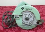 ROCKWELL Circular Saw 4511