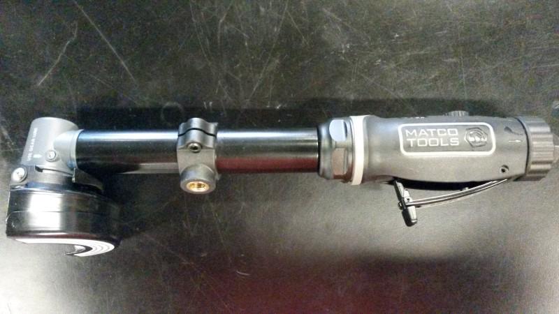 MATCO TOOLS Air Cutter MT1872L