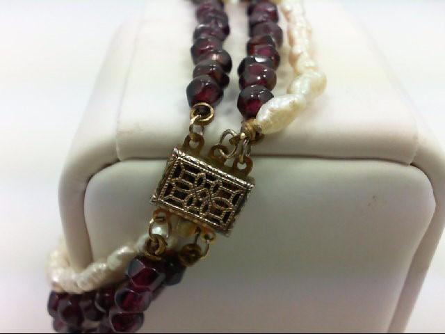 Bracelet Silver Stainless 18.3g