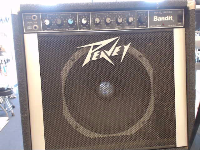 PEAVEY Electric Guitar Amp BANDIT SOLO SERIES