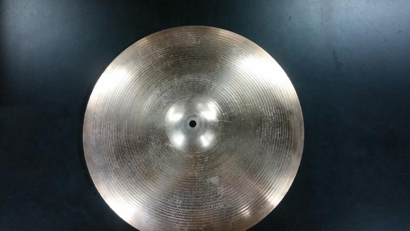 "ZILDJIAN Cymbal 16"" CRASH"