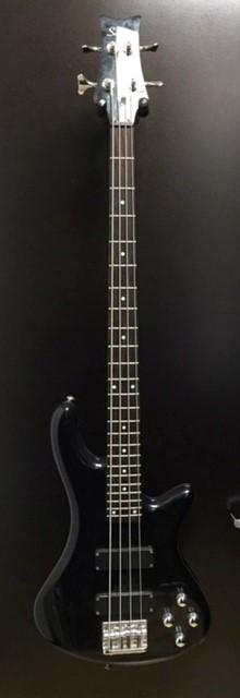 SCHECTER Bass Guitar DIAMOND SERIES DELUX 4