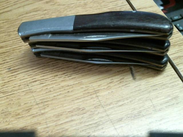 KERSHAW Pocket Knife 4150