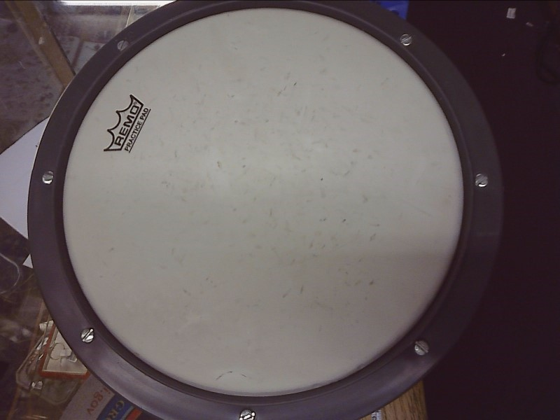 REMO Percussion Part/Accessory PRACTICE PAD