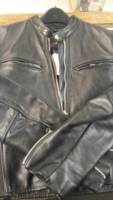 VANSON Clothing LEATHERS LEATHERS