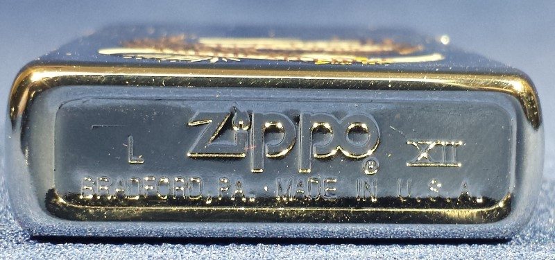 ZIPPO 1996 AMERICAN PRIDE