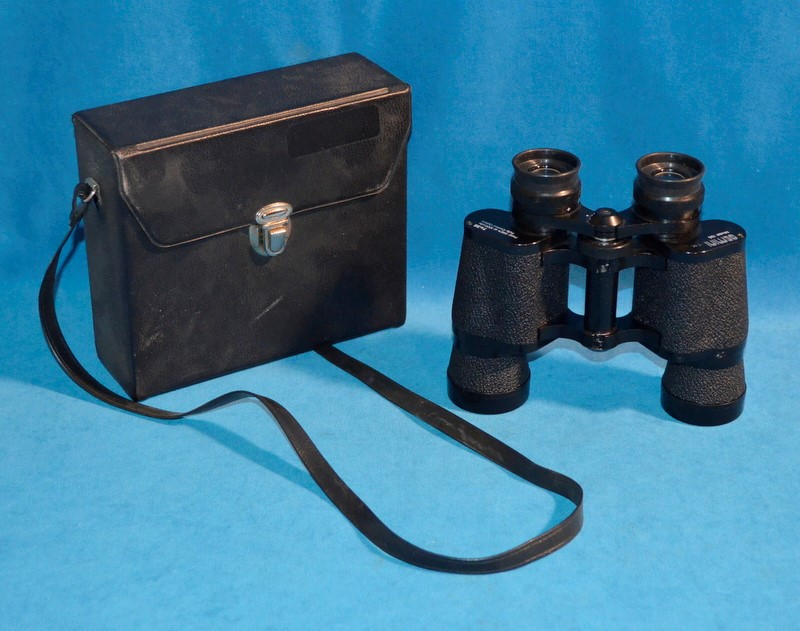 GEMINI Binocular/Scope 135