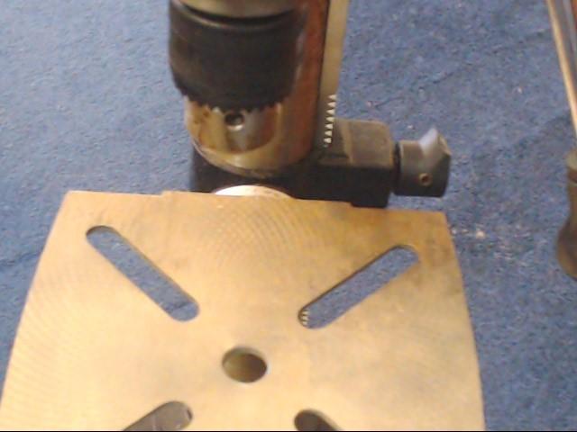 RYOBI Drill Press DP101 BENCH TOP