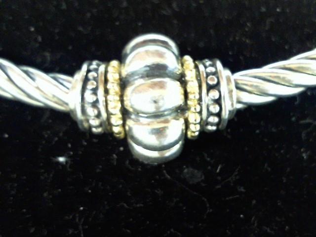 Silver Fashion Chain 925 Silver 44.4g