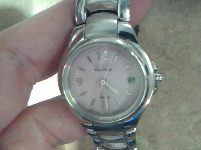 CITIZEN Lady's Wristwatch WR 10