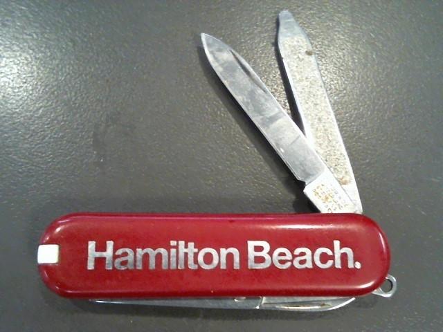 ARMY Pocket Knife SWISS KNIFE