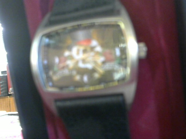 LUCKY WATCH