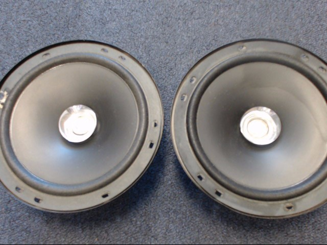 DURABRAND Car Speakers/Speaker System DB65