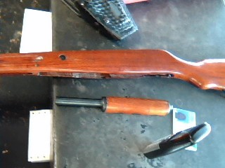NORINCO Firearm Parts SKS STOCK