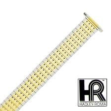HADLEY ROMA Watch Band MB7047T