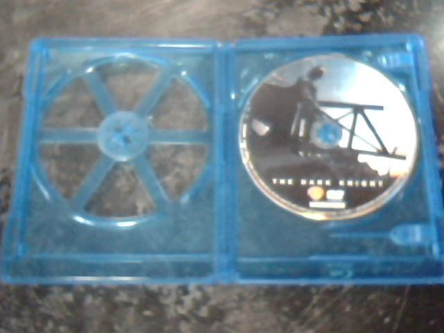 DVD MOVIE DVD THE DARK KNIGHT
