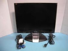 ZENITH Flat Panel Television Z19LCD3-UA