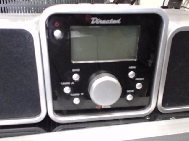 DIRECTED ELECTRONICS Radio 44201