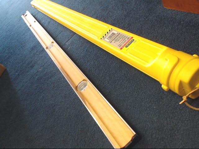 STANLEY Level/Plumb Tool 42-027