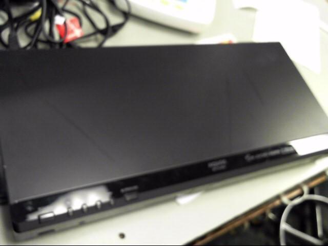 SHARP DVD Player BD-HP25U