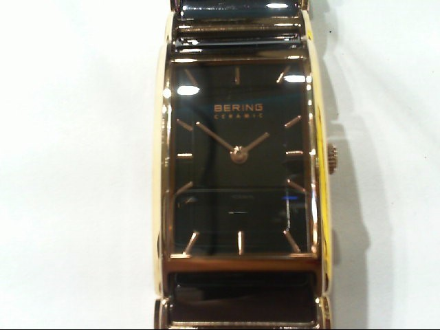 BERING WATCH Gent's Wristwatch 33041
