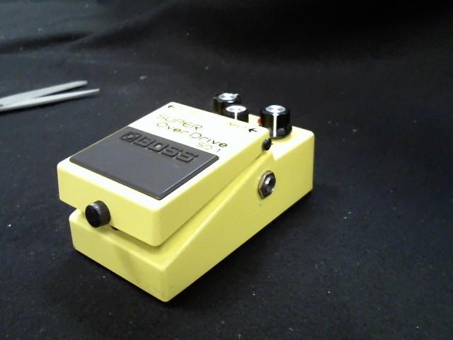 BOSS Effect Equipment SD-1
