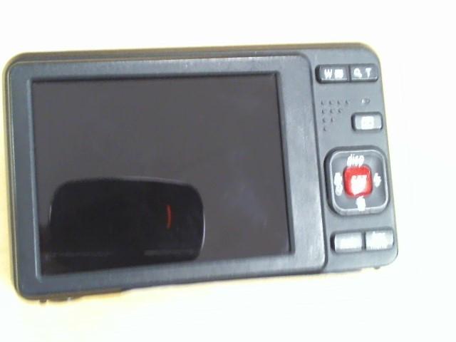 GE Digital Camera J1458