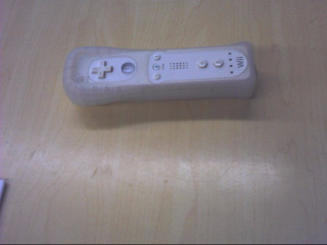NINTENDO Video Game Accessory WII WIRELESS REMOTE WITH MOTION SENSOR