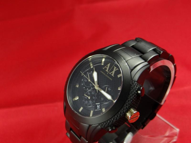 ARMANI Gent's Wristwatch AX1223