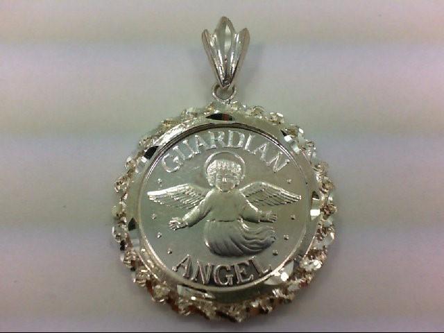 Silver Charm 925 Silver 7.8g