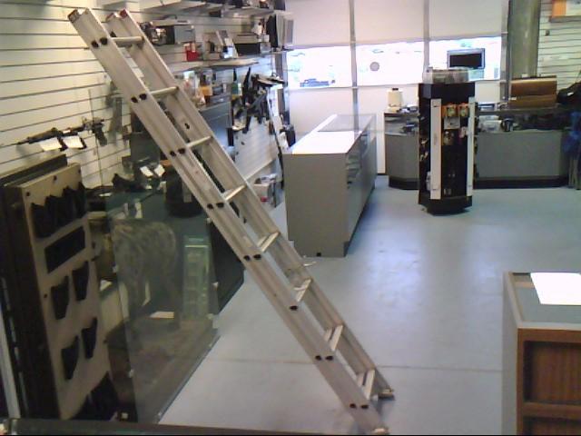 KELLER LADDER Ladder 3116