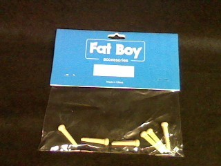 FAT BOY Musical Instruments Part/Accessory AGBP