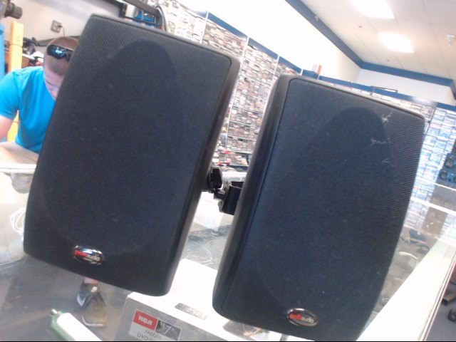 POLK AUDIO Surround Sound Speakers & System RM2350