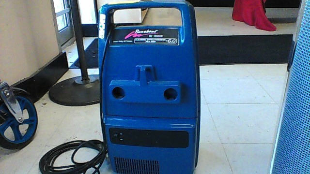 HOOVER VAC S3531