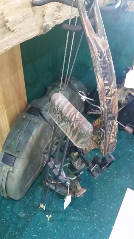 Jennings Archery Speedstar Bow 40 LBS Draw