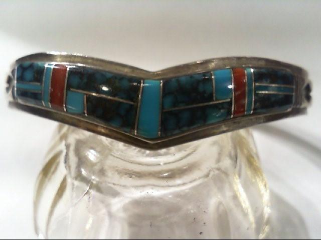 Silver Bracelet 925 Silver 26.2g