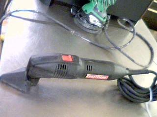 CRAFTSMAN Vibration Sander 315.116090