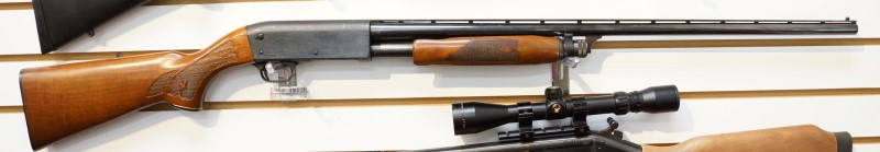 ITHACA GUN COMPANY MODEL 37 20GA