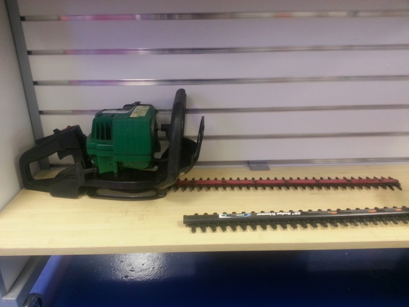 WEED EATER TOOL GHT-22