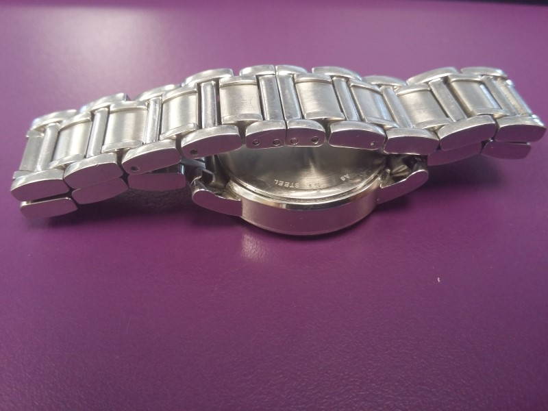 BULOVA 96R19 LADY'S WATCH