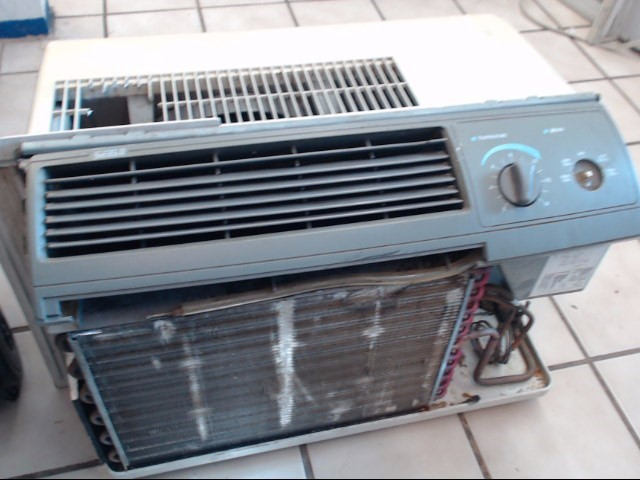 CARRIER Air Conditioner SIESTA II